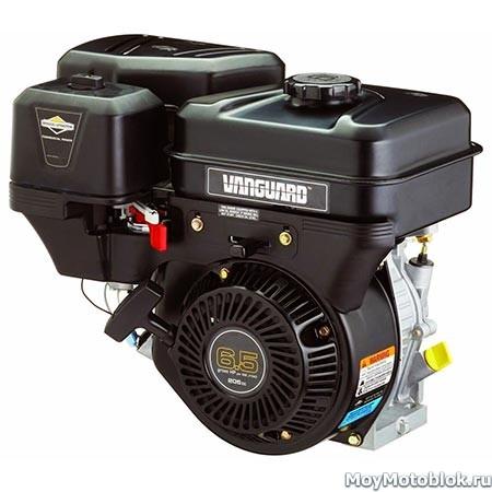 Двигатели Briggs Stratton Vanguard для мотоблоков