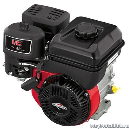 Двигатель Briggs & Stratton I/C 3.5 для мотоблоков