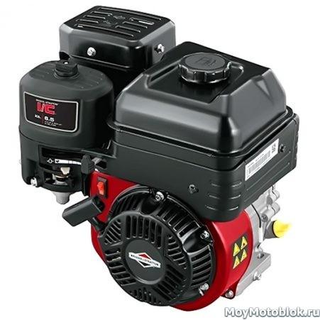 Двигатель Briggs & Stratton I/C 6.5 для мотоблоков