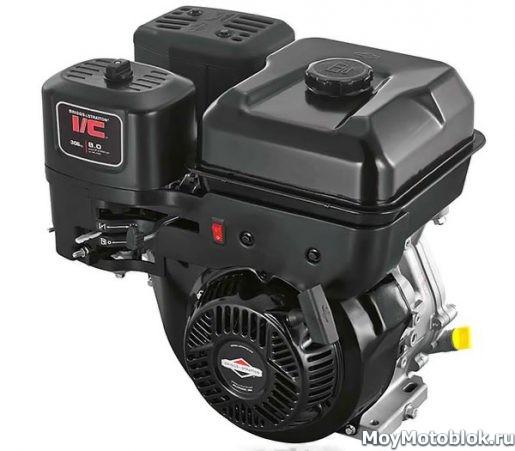 Двигатель Briggs & Stratton I/C 8.0 для мотоблоков