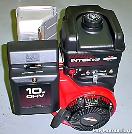 Briggs & Stratton Intek I/C 10.0 л. с.