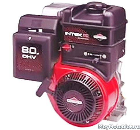 Briggs & Stratton Intek I/C 8.0 красный