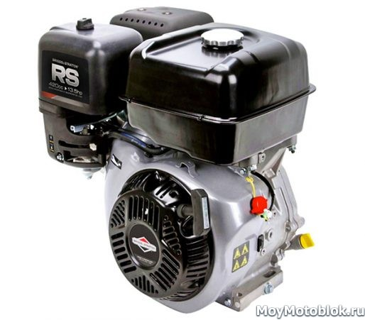 Briggs & Stratton RS2100 13.5 (RS 2100)