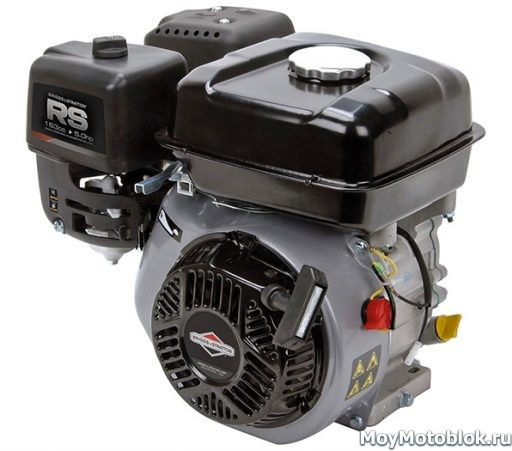 Briggs & Stratton RS750 5.0 (RS 750)
