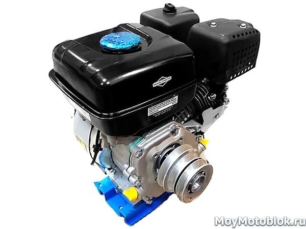 Двигатель Briggs & Stratton RS950 6.5 на мотоблок