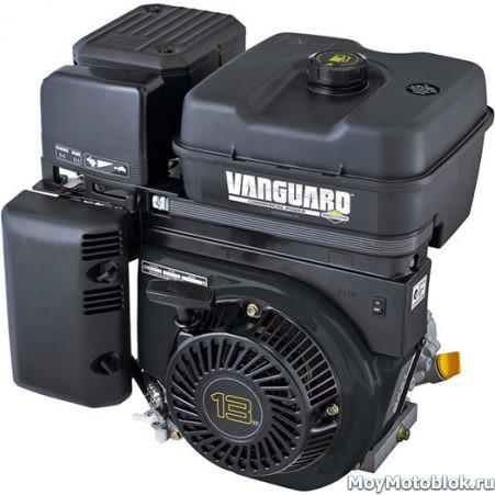Двигатель Briggs & Stratton Vanguard 13.0 для мотоблоков