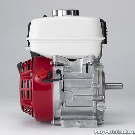 Мотор Honda DY42B на мотоблок