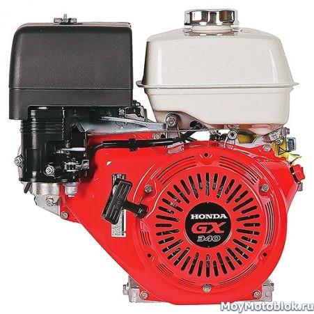 Двигатель Honda GX340 (GX-340) для мотоблоков