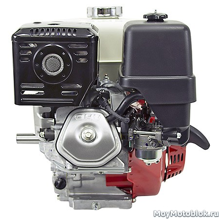 Honda GX-390 CDI объемом 389cc (куб.см)