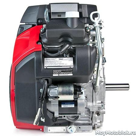 Двигатели Honda GX-690 (GX690)