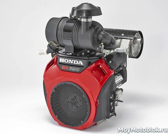 Мотор Хонда GX690 мощностью 22.5 л.с.