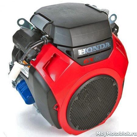 Двигатель Honda GX-690 (GX690) для мотоблоков