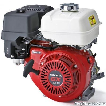 Двигатель Honda GX240 CDI для мотоблоков