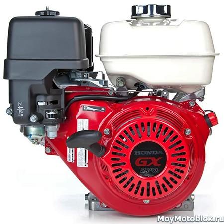 Мотор Honda GX270 CDI на мотоблок