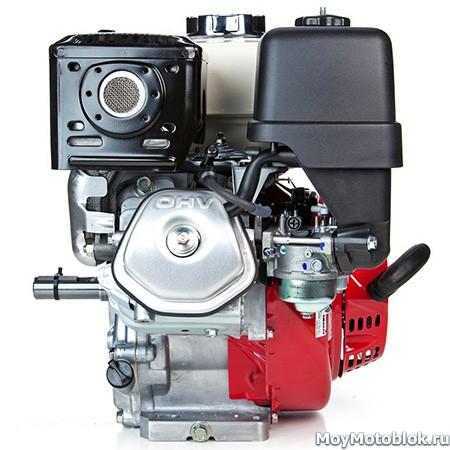Honda GX270 Digital CDI: расположение сбоку