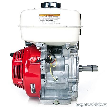 Двигатели Honda GX-270 CDI (GX270 CDI)