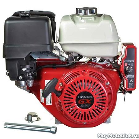 Двигатели Honda GX-340 CDI (GX340 CDI)