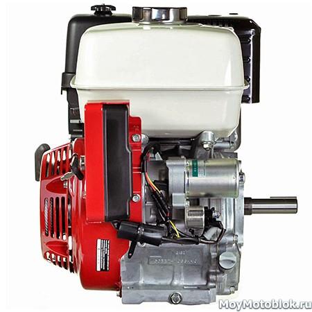 Мотор Honda GX340 Digital CDI мощностью 11 HP