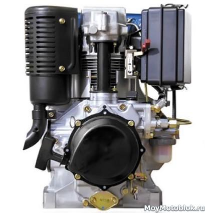 Мотор Robin Subaru DY42B для мотоблоков
