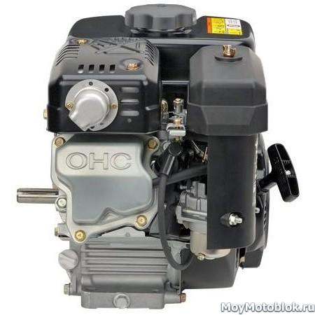 Robin Subaru EX-17 Premium 6.5 л. с. для мотоблоков