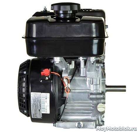 Двигатель Robin Subaru EX21D мотоблочный