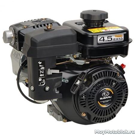 Двигатель Robin Subaru EX13 (EX-13) для мотоблоков