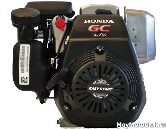 Двигатель Honda GC 190 5.5 л. с.