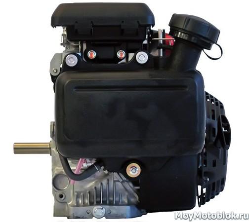 Honda GC 190 объемом 187cc (куб.см)
