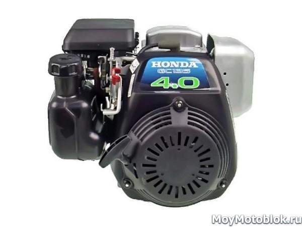 Двигатели Honda GC 135 (GC135)