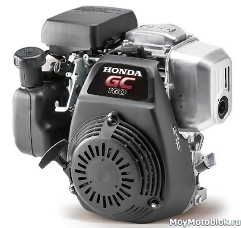 Двигатель Honda GC 160 5.0 л. с.
