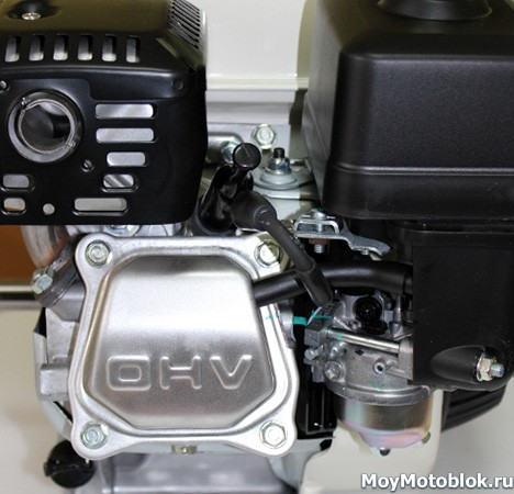 Двигатели Honda GP 160 (GP160)