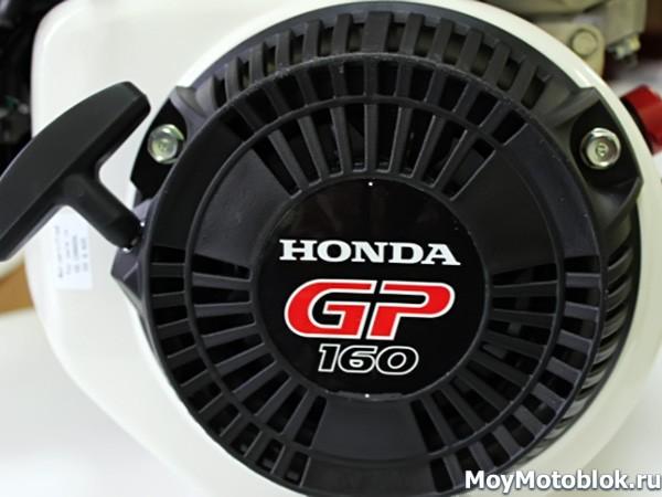 Двигатель Honda GP 160 5.0 л. с.