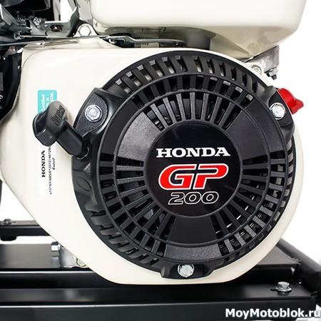 Двигатель Honda GP 200 6.0 л. с.