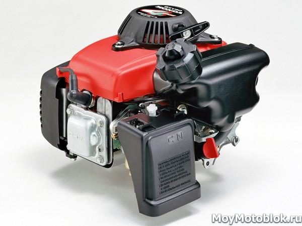Двигатель Honda GXV-50 2.5 л. с.
