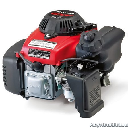 Двигатели Honda GXV-50 (GXV50)