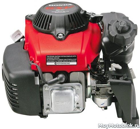 Двигатель Honda GXV50 (GXV-50) для мотоблоков