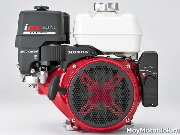 Honda iGX-240 объемом 270cc (куб.см)