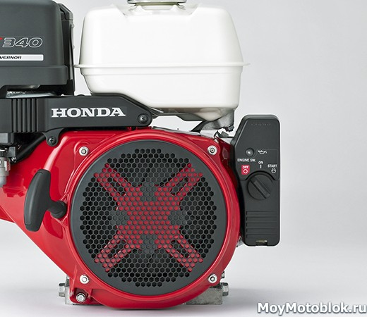 Двигатель Honda iGX-340 11.0 л. с.