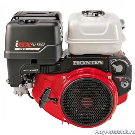 Двигатель Honda iGX-440 13.0 л. с.